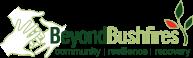 Bushfires logo